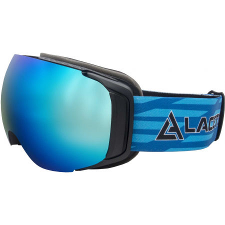 Lyžařské brýle - Laceto SHIFT OTG - 1