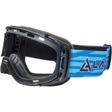 Lyžařské brýle - Laceto SHIFT OTG - 5