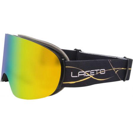 Laceto FLAKE - Dětské lyžařské brýle