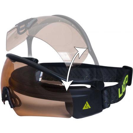 Sportovní brýle - Laceto CROSS II - 2