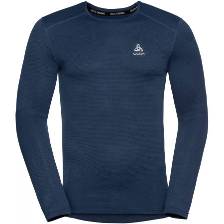 Odlo BL TOP CREW NECK L/S ACTIVE THERMIC