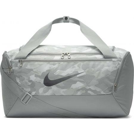 Sportovní taška - Nike BRASILIA S DUFF 9.0 AOP2 - 1