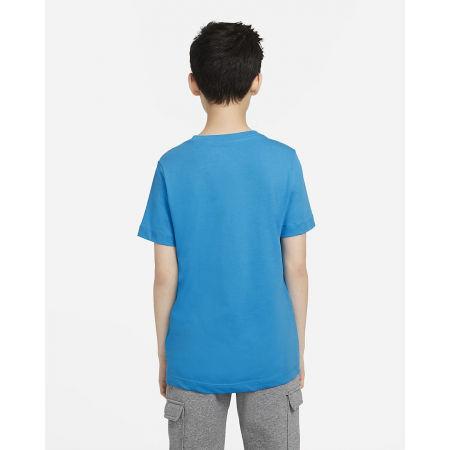 Chlapecké tričko - Nike NSW TEE FUTURA ICON TD B - 2
