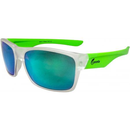 Sluneční brýle - Laceto LT-SA1423-GR