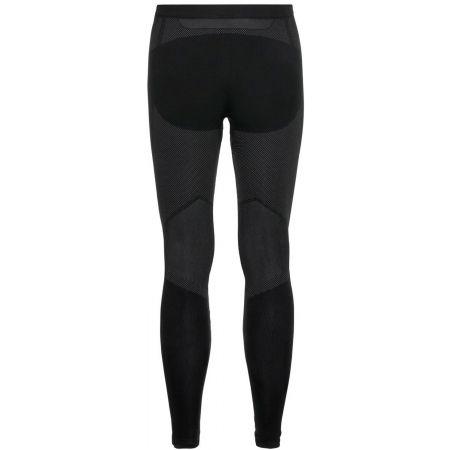 Pánské funkční kalhoty - Odlo SUW BOTTOM PANT PERFORMANCE EVOLUTION WARM - 2