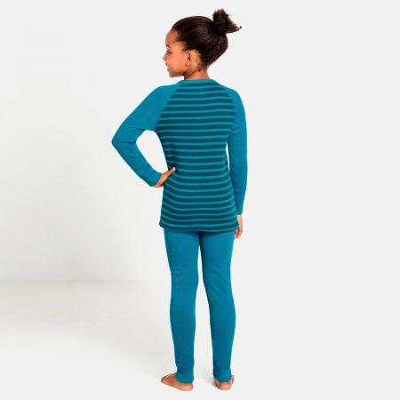 Dětský set funkční prádla - Odlo SET ACTIVE WARM KIDS - 3