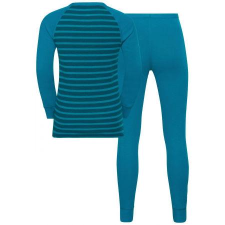 Dětský set funkční prádla - Odlo SET ACTIVE WARM KIDS - 2