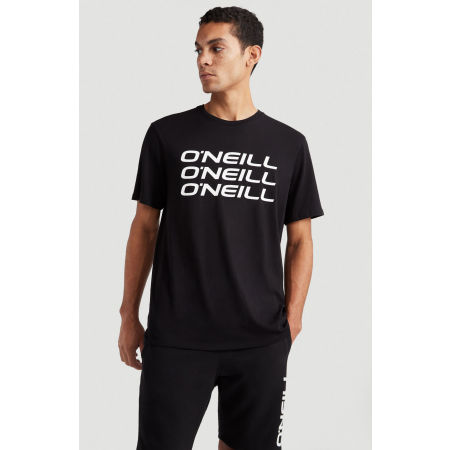 Pánské tričko - O'Neill LM TRIPLE STACK T-SHIRT - 3