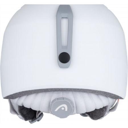 Dámská lyžařská helma - Head VALEY - 2