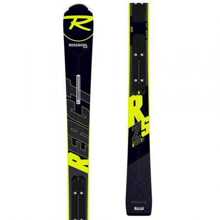 Rossignol REACT 2S+XPRESS 10 GW - Pánské sjezdové lyže