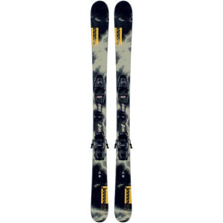 Dětské freestyle lyže s vázáním - K2 POACHER JR + FDT 4.5 - 2