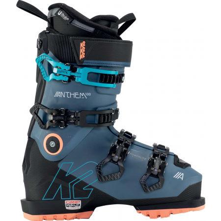 Dámské lyžařské boty - K2 ANTHEM 100 MV HEAT GRIPWALK