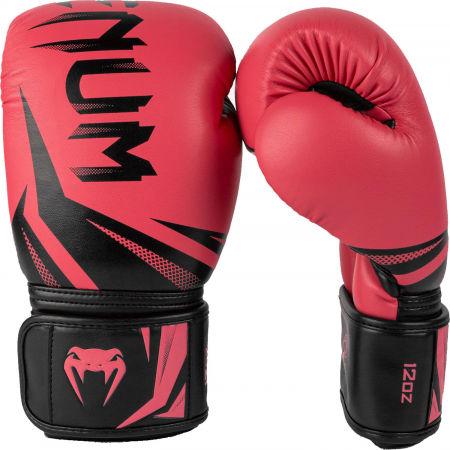 Venum CHALLENGER 3.0 - Boxerské rukavice
