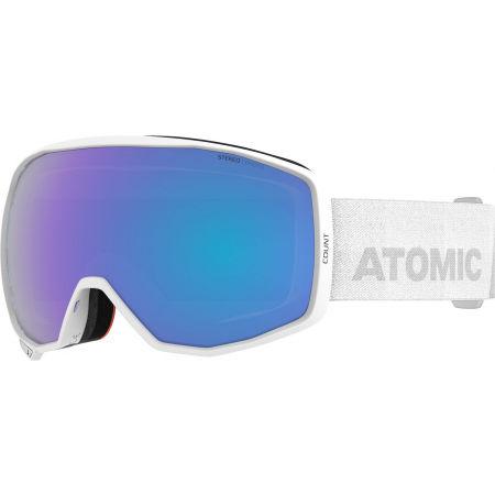 Lyžařské brýle - Atomic COUNT PHOTO - 1