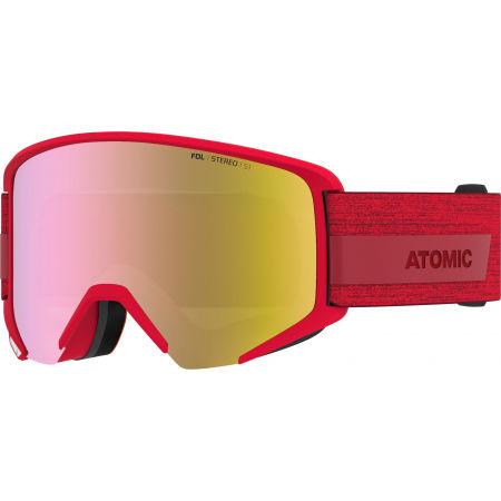 Atomic SAVOR BIG STEREO