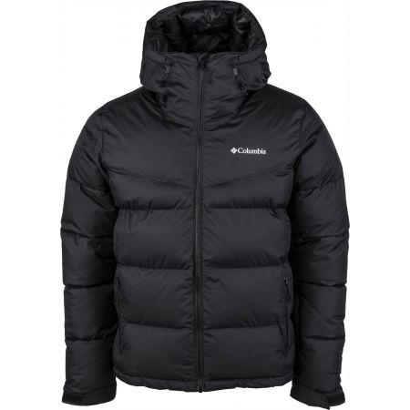 Columbia ICELINE RIDGE™ JACKET - Pánská zimní bunda