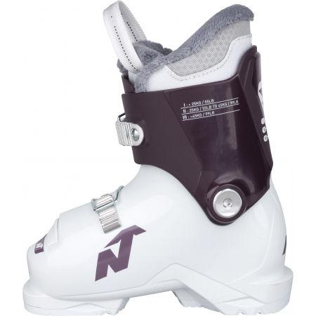 Dětské lyžařské boty - Nordica SPEEDMACHINE J 2 - 3