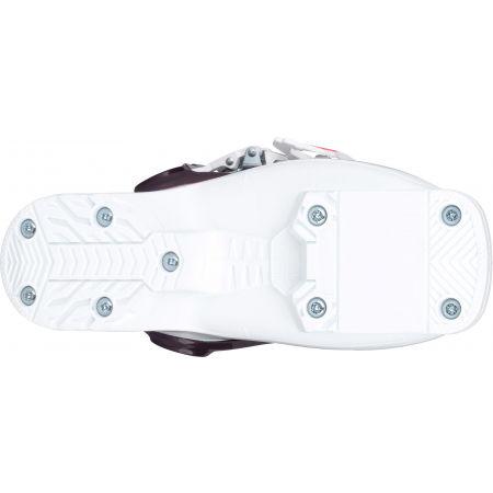 Dětské lyžařské boty - Nordica SPEEDMACHINE J 2 - 4