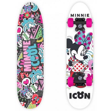 Disney MINNIE - Dívčí skateboard