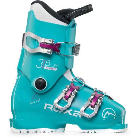 Roxa BLISS 3 - Dívčí sjezdové boty
