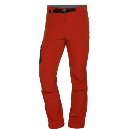 Northfinder SOLER - Pánské trekingové kalhoty