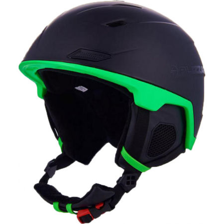 Lyžařská helma - Blizzard DOUBLE