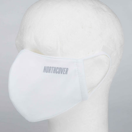 Ochranná rouška - Northfinder 3 LAYERS ANTIBACTERIAL COTTON MASK - 4