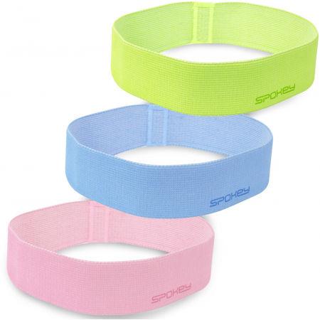 Sada fitness gum - Spokey EMRA - 2