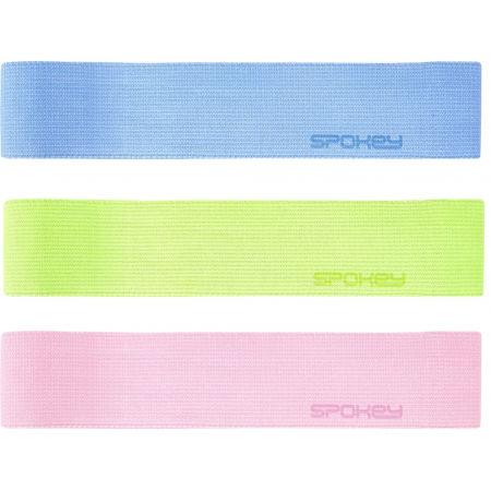Sada fitness gum - Spokey EMRA - 3