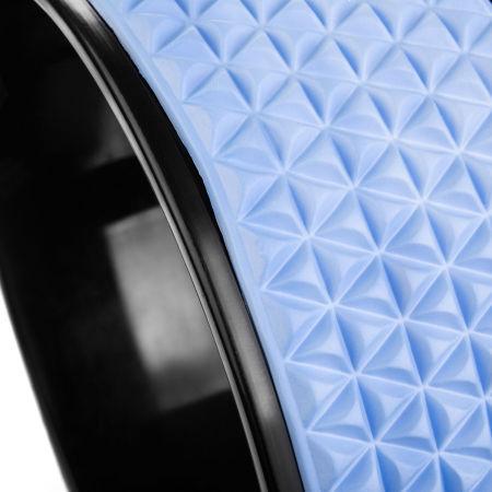 Masážní jóga kruh - Spokey LEDA - 4