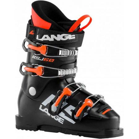 Lange RSJ 60 - Dětské lyžáky