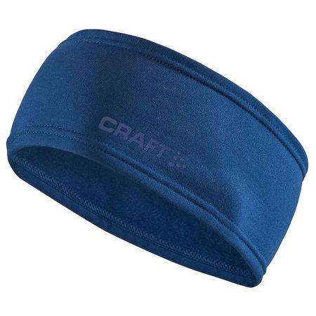 Zateplená čelenka - Craft CORE ESSENCE