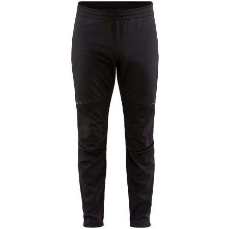 Pánské celopropínací softshellové kalhoty - Craft GLIDE
