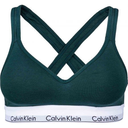 Dámská podprsenka - Calvin Klein BRALETTE LIFT - 1