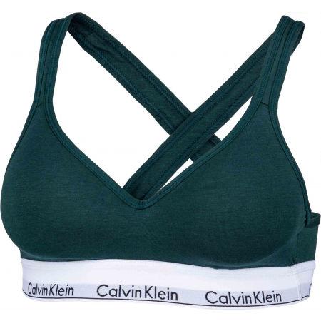 Dámská podprsenka - Calvin Klein BRALETTE LIFT - 2