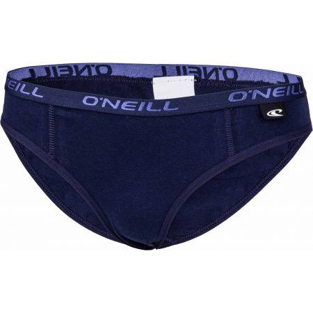 Dámské spodní kalhotky - O'Neill WOMEN BIKINI SLIP PLAIN 2-PACK - 5