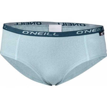 Dámské spodní kalhotky - O'Neill WOMEN HIPSTER PLAIN 2-PACK - 3