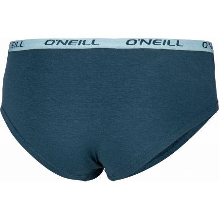 Dámské spodní kalhotky - O'Neill WOMEN HIPSTER PLAIN 2-PACK - 7