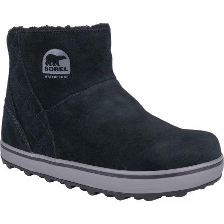 Dámská zimní obuv - Sorel GLACY SHORT - 1