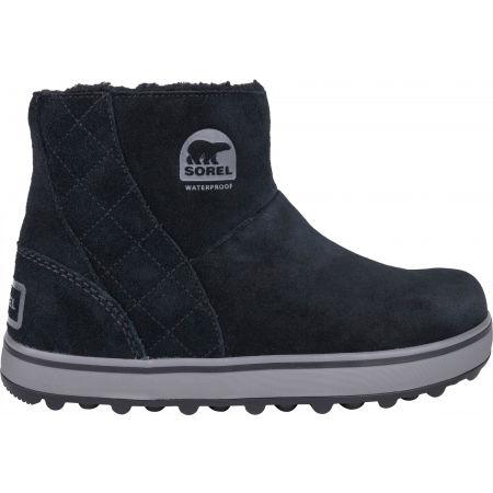 Dámská zimní obuv - Sorel GLACY SHORT - 3