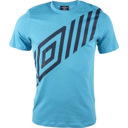 Pánské triko - Umbro FW GRAPHIC TEE 1 - 1