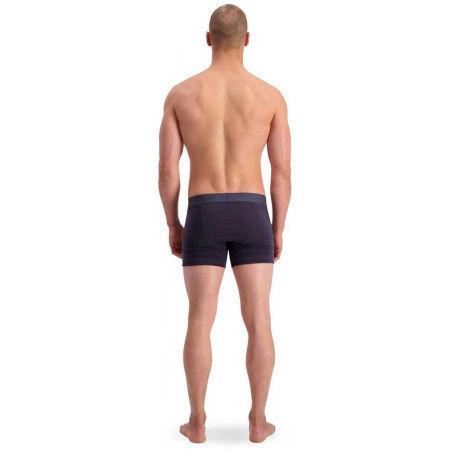 Pánské boxerky z merino vlny - MONS ROYALE HOLD'EM SHORTY - 5