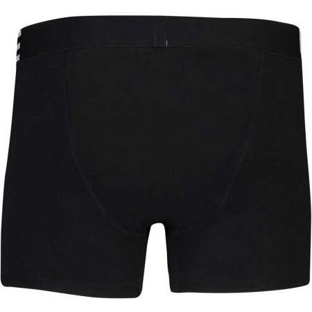 Pánské boxerky z merino vlny - MONS ROYALE HOLD'EM SHORTY - 2