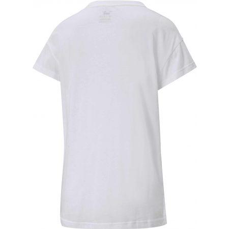 Dámské sportovní triko - Puma ACTIVE LOGO TEE - 2