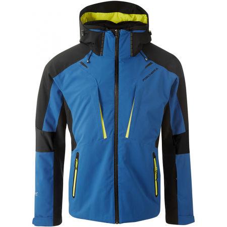 Pánská lyžařská bunda - Fischer HOCHSTEIN - 1