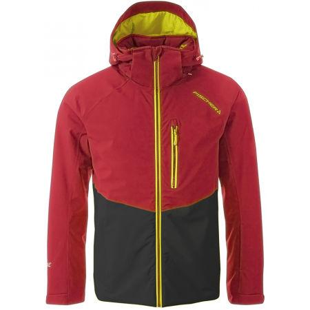 Pánská lyžařská bunda - Fischer EISJOCH