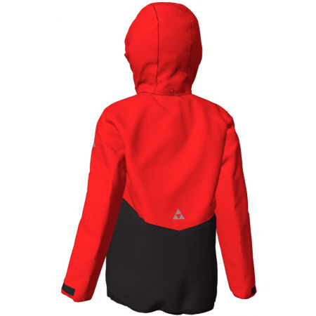 Juniorská lyžařská bunda - Fischer EISJOCH JUNIOR - 2
