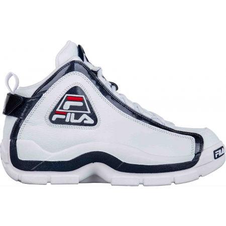 Pánská obuv - Fila GRANT HILL 2 - 3