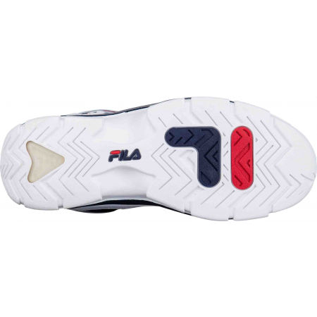 Pánská obuv - Fila GRANT HILL 2 - 6