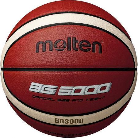 Basketbalový míč - Molten BG 3000